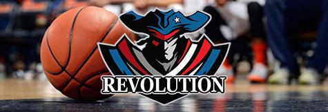 United Revolution Basketball