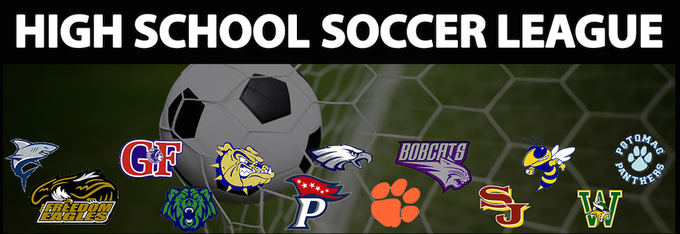 High School Soccer League_U site