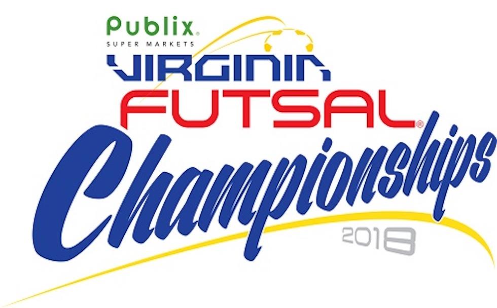 VA Futsal Champs 2018